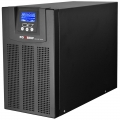 PowerUp 3KVA Online LCD HF UPS