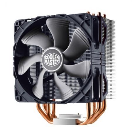 CM Hyper 212X İntel 2011/1366/1156/1155/775 AMD FM1/AM Serisi Uyumlu CPU Soğutucusu