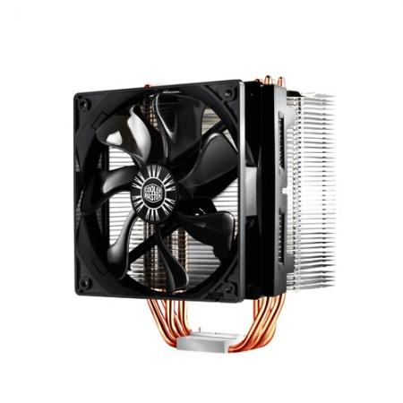 CM Hyper 412 PWM İntel 2011/1366/1156/1155/775 AMD FM1/AM Serisi Uyumlu CPU Soğutucusu