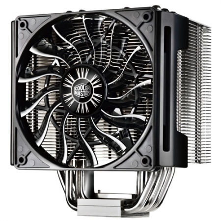 CM TPC 812XS İntel 2011/1366/1156/1155/775 AMD FM1/AM Serisi Uyumlu CPU Soğutucusu