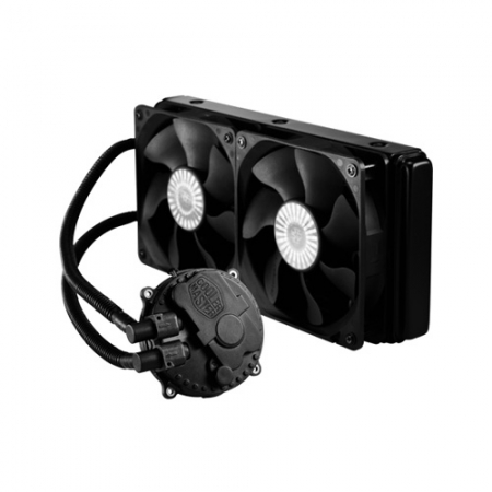 Cooler Master Seidon 240M (Su soğutma) CPU Soğutucusu