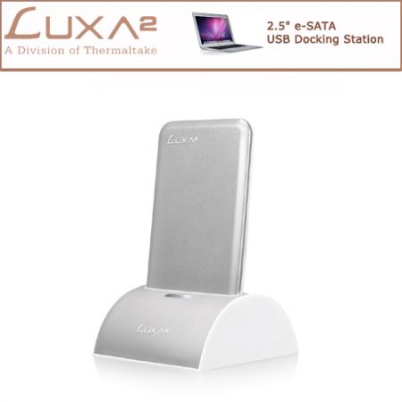 LUXA2 S3 MacX 2.5