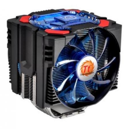 Thermaltake Frio OCK İntel LGA2011/1366/1156/1155/775 ve AM3/AM2/AM2 uyumlu CPU Soğutucusu