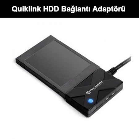 Thermaltake QUICKLINK HDD Bağlantı Adaptörü