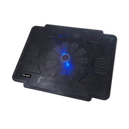 V-net 360Z Notebook Cooler 15cm fan, 1xUSB port