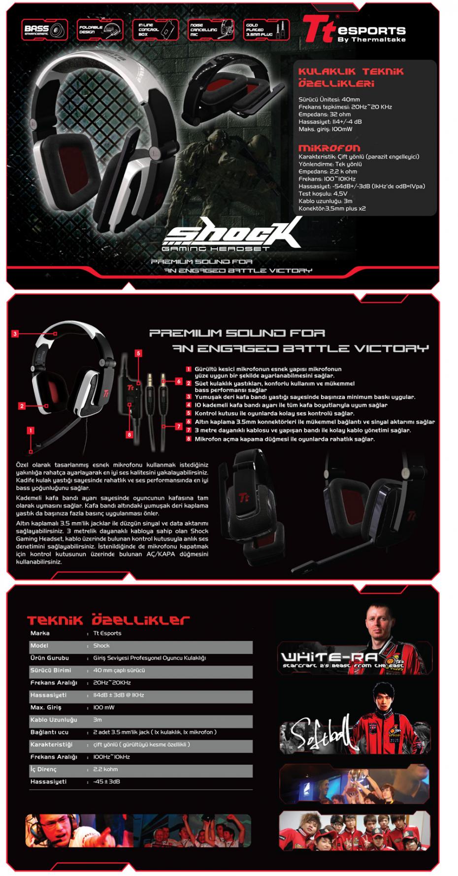 TTS-HT-SHK002ECBL